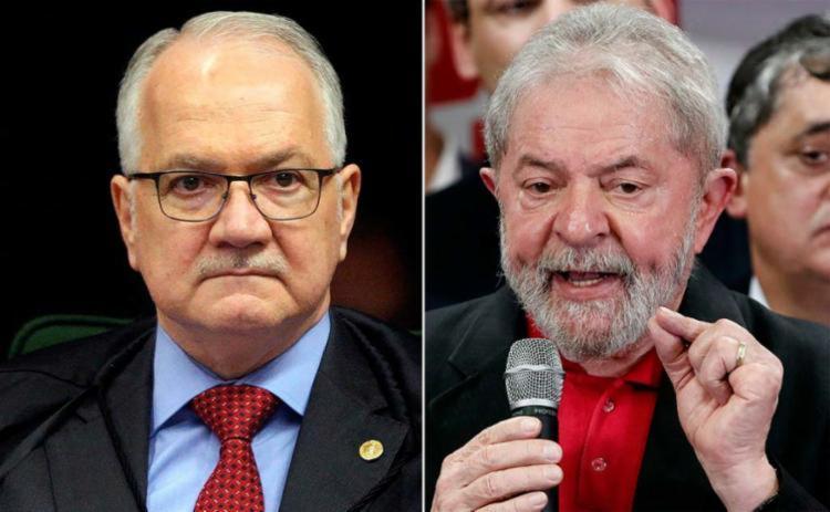 Medida torna o Lula elegível, de acordo com a Lei da Ficha Limpa. - Foto: Nelson Jr | SCO | STF e Miguel Schincariol