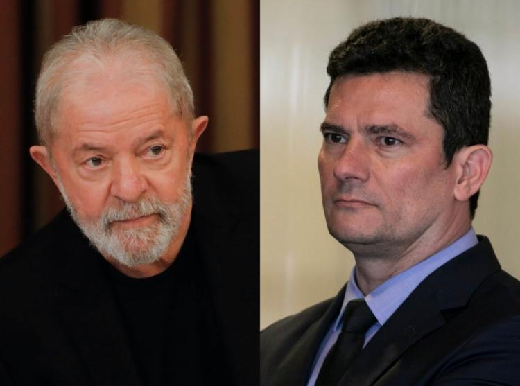 Quase 60% dos entrevistados disseram acreditar que Moro foi imparcial na condenação - Foto: Divulgação