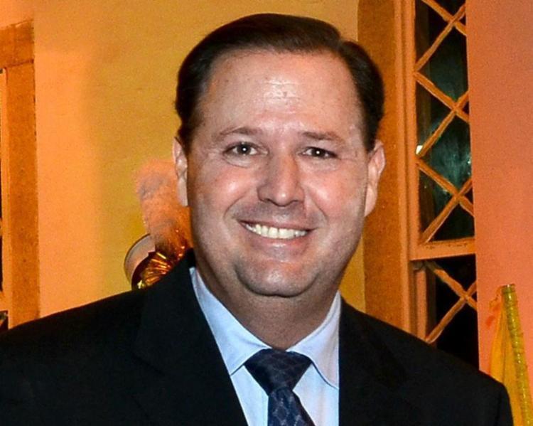 Mário Dantas, presidente da Associação Comercial | Foto: Divulgação - Foto: Divulgação