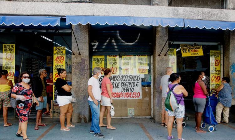 Essa é a segunda taxa positiva consecutiva registrada pelo indicador acumulando um ganho em torno de 14% | Foto: Tânia Rêgo | Agência Brasil - Foto: Tânia Rêgo | Agência Brasil