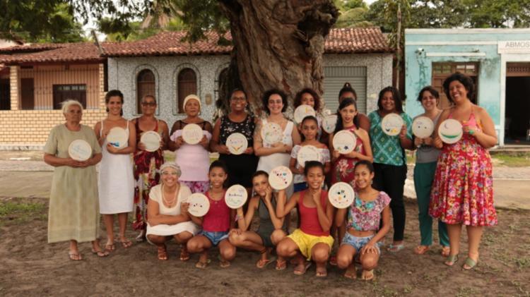 Projeto ocorre desde 2018 | Foto: Divulgação - Foto: Divulgação