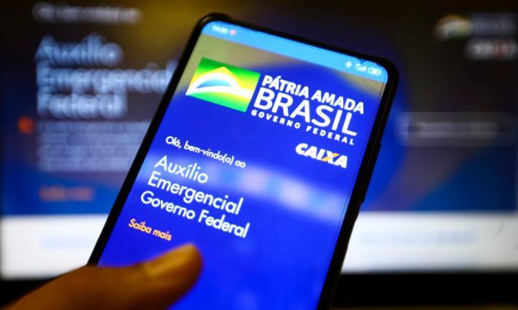 Governo federal estuda considerar a composição familiar na hora de conceder o novo auxílio emergencial I Foto: Agência Brasil - Foto: Agência Brasil