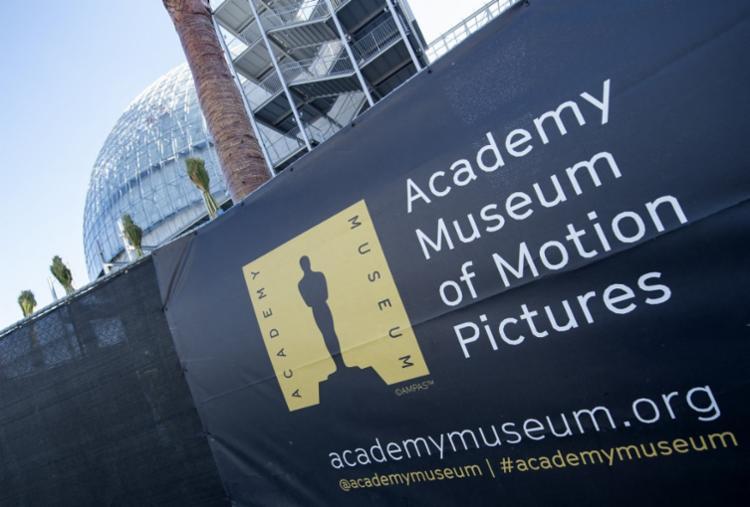 Museu do Oscar só será inaugurado quando a situação de saúde ligada à pandemia do coronavírus permitir - Foto: Valerie Macon | AFP