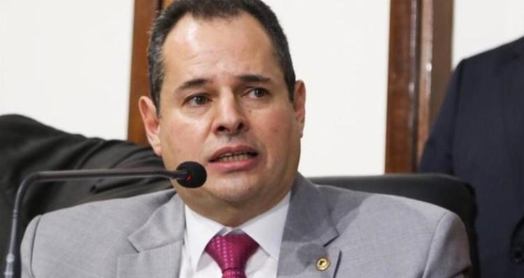 Deputado diz que fez questão de tornar público o caso, para alertar a população baiana - Foto: Reprodução