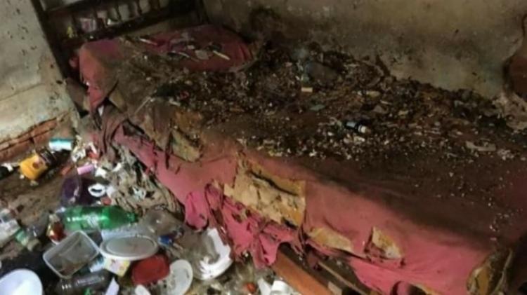 A descoberta foi feita durante vistoria em imóveis de Belo Horizonte (MG), como parte da campanha de controle da dengue | Foto: Reprodução | Redes Sociais - Foto: Reprodução | Redes Sociais