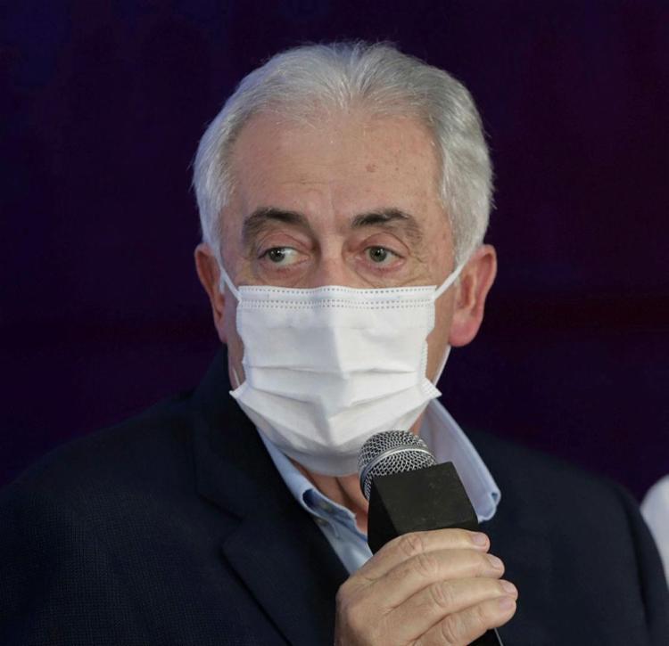 Otto Alencar: 'A situação atual se deve muito a Bolsonaro'| Foto: Uendel Galter | Ag. A TARDE - Foto: Uendel Galter | Ag. A TARDE