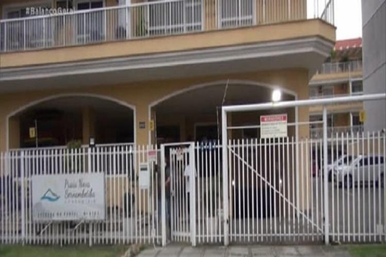 Agentes foram ao imóvel onde menino morava com a mãe e o padrasto - Foto: Reprodução