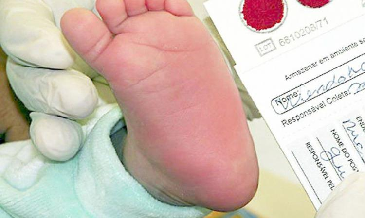 Proposta é acrescentar ao exame testes de mais 14 doenças | Foto: Divulgação | PMPA - Foto: Divulgação | PMPA