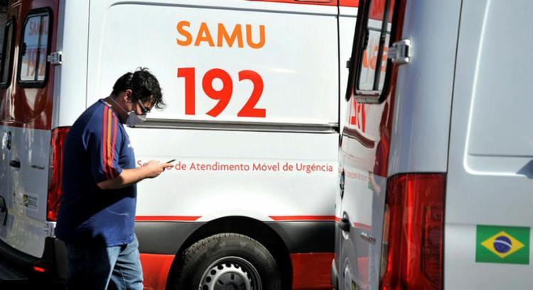 São 500 vagas disponibilizadas para as áreas de medicina e enfermagem | Foto: Felipe Iruatã | Ag. A TARDE - Foto: Felipe Iruatã | Ag. A TARDE