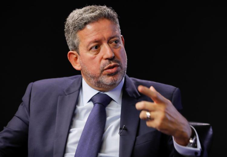 Presidente da Câmara, Arthur Lira comentou no Twitter a decisão de Fachin - Foto: Divulgação