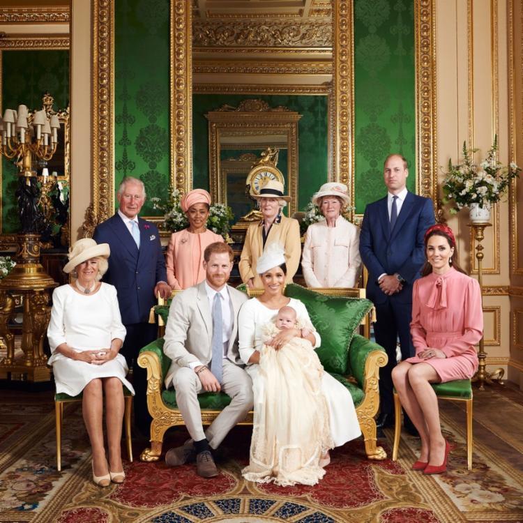 Amiga do casal relatou que o príncipe entrou em contato com William, seu irmão, e com Charles, seu pai | Foto: Reprodução - Foto: Reprodução