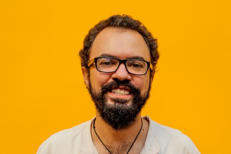 André é sócio-fundador do Laboratório Audiovisual e organizador do NordesteLAB | Foto: Divulgação - Foto: Divulgação