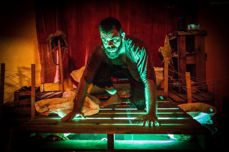 Teatro Lizete Ribeiro será palco das sete peças que serão transmitidas ao vivo no youtube I Foto: Divulgação - Foto: Divulgação