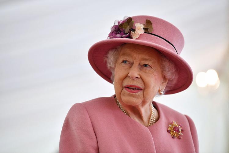 Elizabeth II falou sobre o caso após grande pressão da mídia, de políticos e dos súditos | Foto: Ben Stansall | AFP - Foto: Ben Stansall | AFP