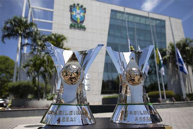 A lista consta com 236 clubes e leva em consideração o desempenho das equipes nas competições nacionais e internacionais | Foto: Lucas Figueiredo | CBF - Foto: Lucas Figueiredo | CBF