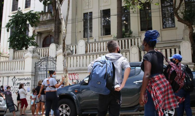 Decreto regulamenta procedimentos operacionais do Fundo I Foto: Agência Brasil - Foto: Agência Brasil