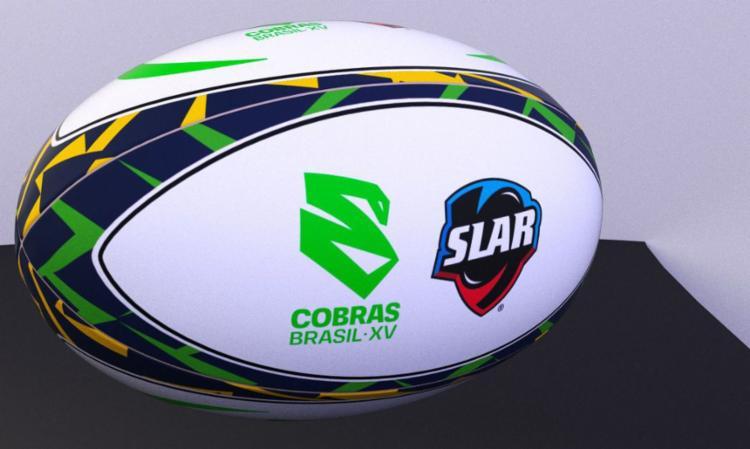 Equipe do Cobras tem 11 atletas infectados com o coronavírus | Foto: Divulgação | Confederação Brasileira de Rugby - Foto: Divulgação | Confederação Brasileira de Rugby