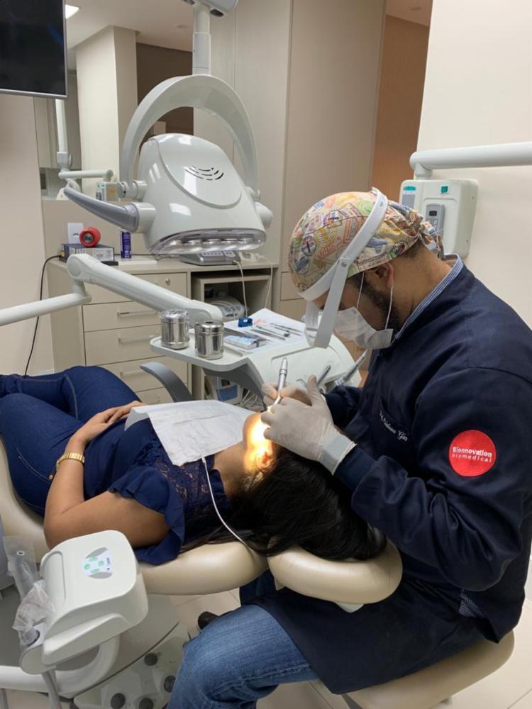 Especialista alerta para os cuidados com a higiene oral e a frequência de consultas odontológicas   Foto: Divulgação - Foto: Divulgação