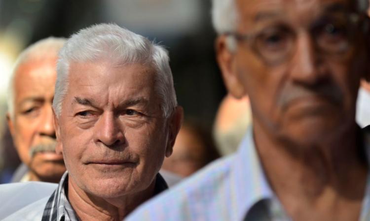 Margem de empréstimo passou de 35% para 40% da aposentadoria I Foto: Agência Brasil - Foto: Agência Brasil