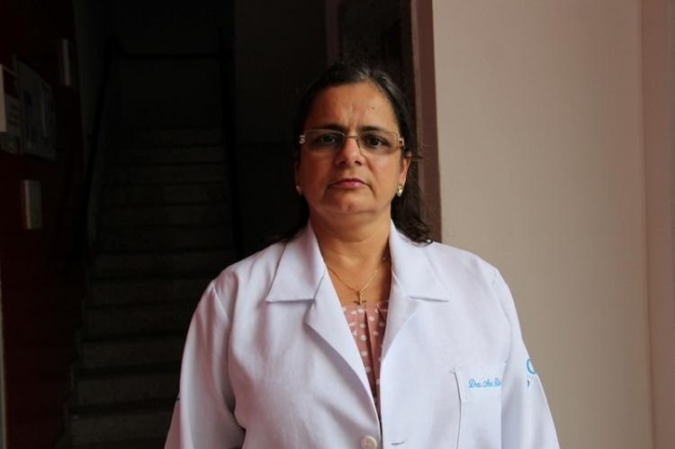 De acordo com a médica Ana Rita de Luna, a Sesab está forçando os médicos a saírem de seus vínculos de CLT | Foto: Divulgação - Foto: Divulgação