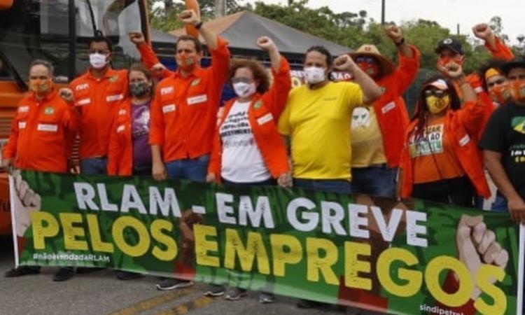 Greve acontecerá nos estados do Espírito Santo, Minas Gerais, Amazonas, Pernambuco e São Paulo - Foto: Divulgação