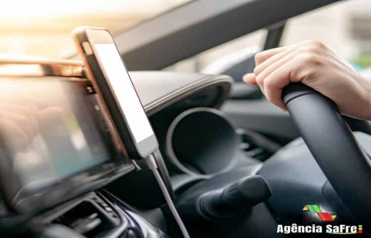 Agência SaFre adotou o formato digital, possibilitando soluções para CNH irregular sem que motoristas precisem sair de casa - Foto: Divulgação