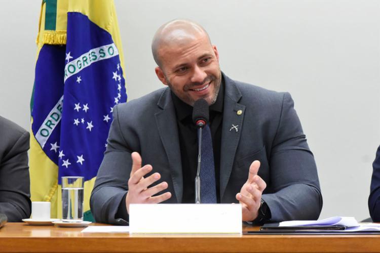 Julgamento foi marcado após o relator, ministro Alexandre de Moraes, pedir análise da ação pelo plenário I Foto: Reprodução - Foto: Reprodução
