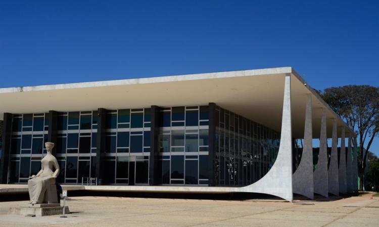 Decisão do plenário da Corte foi unânime, em sessão virtual   Foto: Felipe Pontes   Agência Brasil - Foto: Felipe Pontes   Agência Brasil