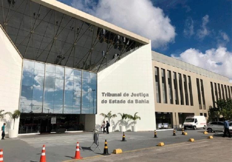 A aula está programada para o Tribunal de Justiça da Bahia | Foto: Reprodução - Foto: Reprodução