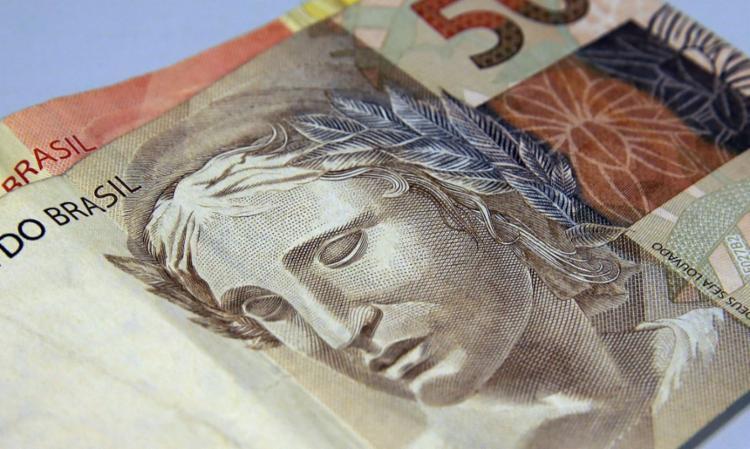 Dados foram divulgados pelo Tesouro Nacional - Foto: Agência Brasil