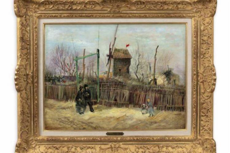 Obra foi comprada por cerca de R$ 86 milhões I Foto: Reprodução - Foto: Reprodução