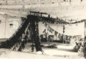 Reportagem de A TARDE mencionou rito do candomblé pouco conhecido: o Olorogum | Foto: Data: 16/1/1974. Foto: Cedoc A TARDE
