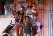 Olhar Social: Ações solidárias combatem fome na pandemia | Foto: Olga Leiria | Ag. A TARDE