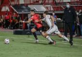 Sul-Americana: Atlético-GO estreia com empate sem gols com Newell