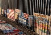 Detenções na fronteira dos EUA atingem maior índice em 15 anos | Foto: Guillermo Arias | AFP