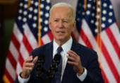 Biden impõe rigidas sanções à Rússia, mas pede a Putin que reduza