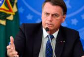 """Bolsonaro nega influência na Seleção Brasileira: """"Não tenho nada a ver""""   Foto:"""