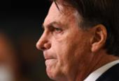 'Se facada tivesse sido fatal, hoje você teria como presidente Haddad ou Ciro', diz Bolsonaro | Foto:
