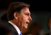 Na CPI da Covid, Bolsonaro tem uma vitória. Desviou o foco dele | Foto: Evaristo Sa | AFP