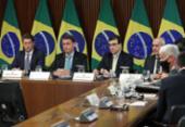 Bolsonaro, da ameaça da