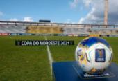 Botafogo-PB e Confiança empatam sem gols pela Copa do Nordeste | Foto: