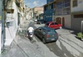 Tiroteio deixa três feridos e dois mortos na Boca do Rio | Foto: Reprodução: Google Street View