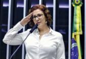 Carla Zambelli vai à Justiça para barrar Calheiros na relatoria da CPI da Covid | Foto: Reprodução