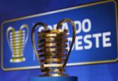 CBF define data e horários de jogos das semifinais da Copa do Nordeste | Foto: Rafael Ribeiro | CBF