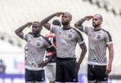 Vitória perde para o Ceará e sofre a sexta eliminação seguida para o alvinegro | Foto: Divulgação