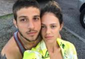 Chay Suede e Laura Neiva serão pais pela segunda vez | Foto: Reprodução | Instagram