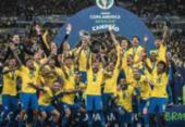 Presidente da Argentina coloca em dúvida realização da Copa América | Foto: Divulgação | CBF