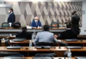 Contrato bilionário da Covaxin será o centro das atenções, afirmam senadores da CPI | Foto: Agência Senado