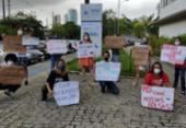 Protesto marca Dia Nacional de Luta dos Residentes | Foto: Divulgação | ESPBA