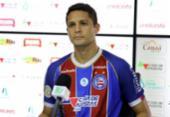 Fora da lista da Copa Sul-Americana, Anderson Martins negocia saída do Bahia | Foto: Felipe Oliveira | E.C.Bahia
